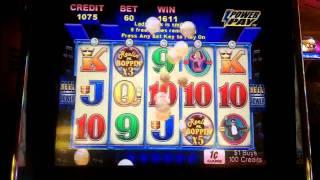 Reelin'&Boppin' Slot Bonus - Aristocrat