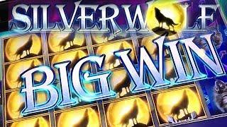 Silverwolf Slot Machine Bonus - My very nice first attempt