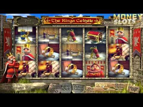 The Kings Ca$htle Video Slots Review  |  MoneySlots.net