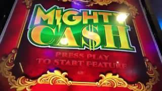 New Delivery Aristocrat Zorro Mighty Cash Slot Bonuses