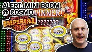 ⋆ Slots ⋆ ALERT: Mini BOOM! ⋆ Slots ⋆ Imperial 88 Slots at The Cosmopolitan of Las Vegas