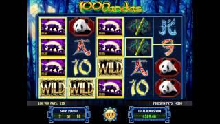 100 Pandas - William Hill Games