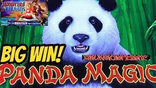 Monsters, Mermaids & BIG WIN PANDA MAGIC