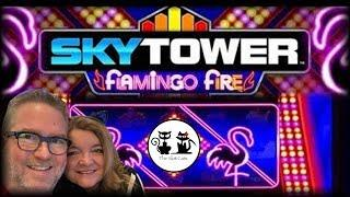 Flamingo Fire • Prosperity Pig • Fu•Dao•Le 3 Reel •••••