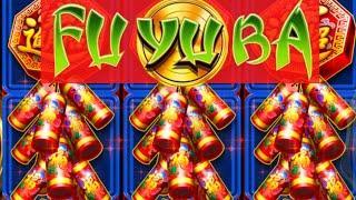 DAFABA 8'S **FU YU BA** Finally some fantastic Bonuses (Redemption)