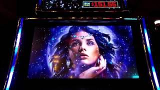 Bally - Moon Goddess Slot Machine Bonus
