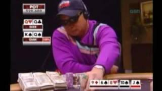 View On Poker - Freddy Deeb Makes A Great Laydown As He Throws Away Pocket Queens!