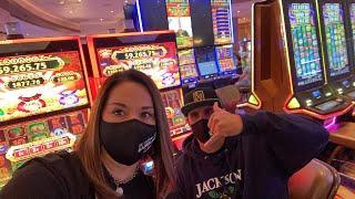 ⋆ Slots ⋆ LIVE SLOT PLAY ⋆ Slots ⋆ HARD ROCK SACRAMENTO ! JOIN US BATTLE THESE SLOTS ⋆ Slots ⋆
