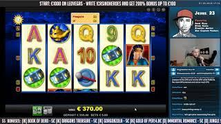BIG WIN!!! Gold of Persia Huge Win - Casino Games - free spins (Online Casino)