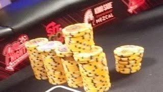 $100,000 Buyin Today! Giving Away 50% Of Winnings
