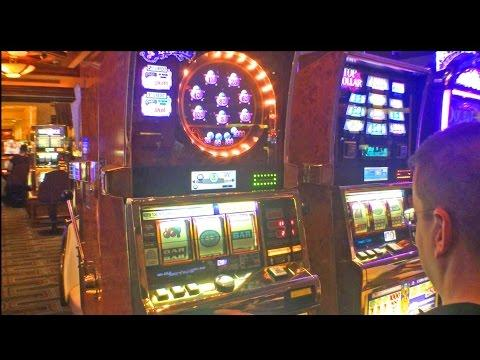 Slot Fanatics 2016 Vegas M&G High Limit Pull, Part 1