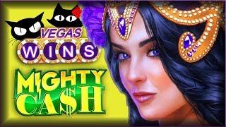 HIGH LIMIT Top Dollar Extra Prize Bonus • HIGH LIMIT Spin Poker •︎ Mighty Cash Vegas Wins •