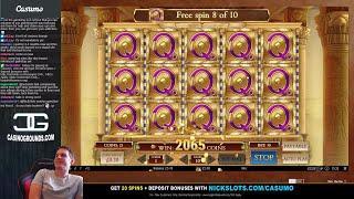 Casino Slots Live - 17/05/18