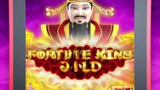 Fortune King Gold Slot Game•