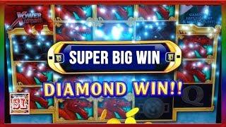 ** SUPER BIG WIN ** RIVER DRAGONS ** NEW GAME ** SLOT LOVER **