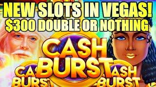 ⋆ Slots ⋆$300 DOUBLE OR NOTHING CHALLENGE!⋆ Slots ⋆ ⋆ Slots ⋆ NEW SLOTS IN LAS VEGAS! WITH DRAGON LINK SLOTS Slot Machine
