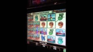 New Lobstermania 3 Slot Machine G2e2015 Igt