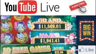 • LIVE PLAY! HOW LONG CAN SIZZLING MAKE $50 IN FREE PLAY LAST?  WATCH 88 FORTUNES SLOT MACHINE