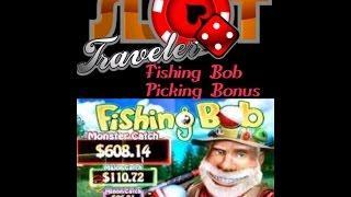 Fishing Bob - Bobber Bonus