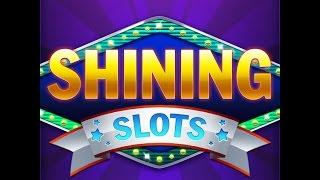Shining Slots android unlimited money no root