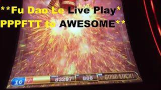 **Live Play Fu Dao Le**