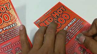 ᐅ NEW YORK LOTTERY $10 QUICK $600 SCRATCH OFFS  HOW I WON $5,000