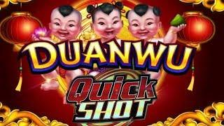 Pala • Supercharged 7s ❼❼❼ Duanwu •••••• The Slot Cats •