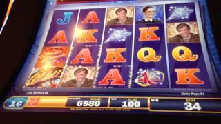 Wonder Woman Wild Bonus At $1 Bet