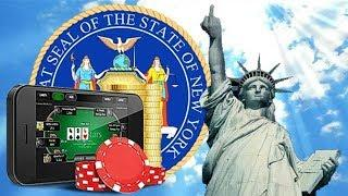 New York Online Poker & Sports Betting Fizzle Out