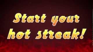 Hot Shot Progressive® from Bally Technologies