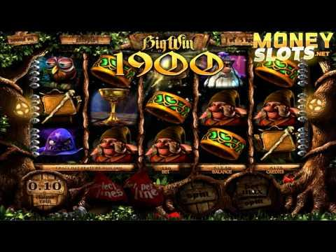 Enchanted Video Slots Review | MoneySlots net