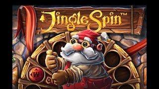 Jingle Spin• - NetEnt