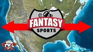 Coast to Coast Fantasy Sports News!