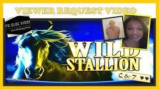 •VIEWER'S REQUEST VIDEO!! • Wild Stallion(Giddy-Up) ~ Aristocrat•
