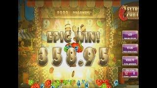 Extra Chilli -  20 Free Spins BIG WIN!