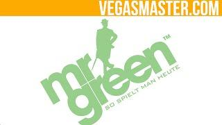 Mr. Green Casino Review By VegasMaster.com