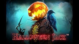 Halloween Jack• - Netent