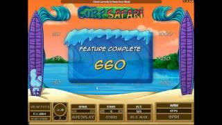 Surf Safari• - Onlinecasinos.best