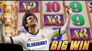 •FINALLY!• BUFFALO GOLD slot machine SUPER BIG WINS!