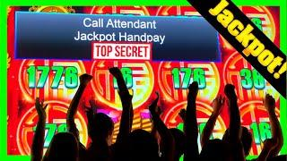 • Upto $66.00/SPIN On RISING FORTUNES Group Pull! JACKPOT HAND PAY! • Cosmopolitan Vegas