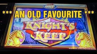 WMS - Knight's Keep