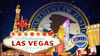 The First Step Toward Las Vegas Reopening