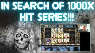 In Search of 1000x Series!!!
