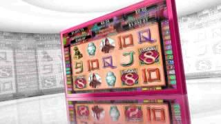 Watch Lucky 8 Slot Machine Video at Slots of Vegas