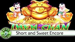 Zhen Chan slot machine, Encore Win