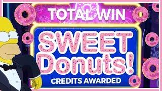 • Sweeeet Donuts are the BEST • The Simpsons Slot Machine • Brian Christopher