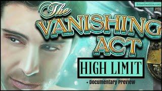 HIGH LIMIT Slot Machines • GET HIGH FRIDAYS • w/ Special Documentary Preview! HL Slots Every Friday
