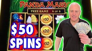 ⋆ Slots ⋆ Dragon Link Bonus Within a Bonus Jackpot ⋆ Slots ⋆ Max Bet Panda Magic Wins Major Jackpot!