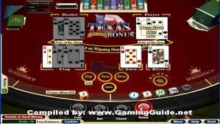 how to play holdem poker scratch off michigan