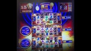 Super Big Win x2 Live•Wonder 4 TallFortunes Buffalo Gold - Super Free Game x 2 Bet $2.40 Akafujislot